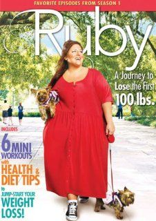 Ruby: A Journey to Lose the First 100 Lbs.: Ruby Journey to Lose the First 100 Pounds: Movies & TV