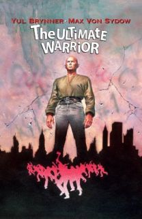 The Ultimate Warrior [HD]: Max Von Sydow, Yul Brynner, William Smith, Joanna Miles:  Instant Video