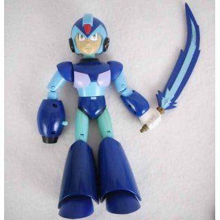 Mega Man X Action Figure Toys & Games