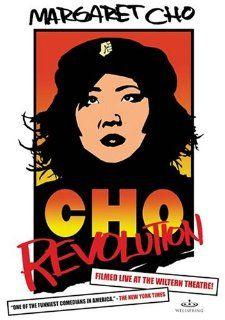 Margaret Cho   Revolution: Margaret Cho, Bruce Daniels, Kirk Miller, Lorene Machado, Dennis Sugasawara, Karen Taussig, Nisha Ganatra, Ran Barker, Suzanne Ali: Movies & TV