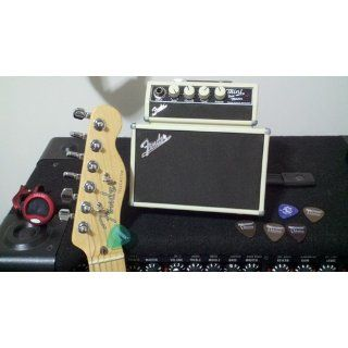 Fender Mini Tone Master Musical Instruments
