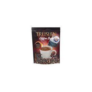 Truslen Coffee Bern Coffee Mix Powder 13g x 7 pcs product thailand 91 g. : Facial Care Products : Beauty