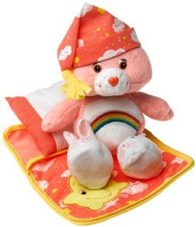 Carebears Slumber Party Cheer Bear: Toys & Games