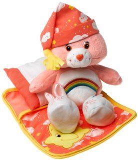 Carebears Slumber Party Cheer Bear: Toys & Games