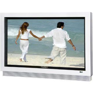 Sunbritetv All weather 32 inch Pro Series 720p Lcd Outdoor Hdtv   White: Electronics