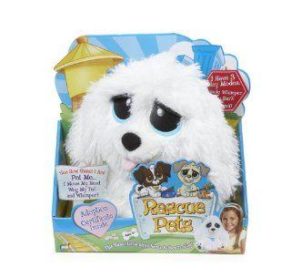 MGA Rescue Pets Komondor Toys & Games