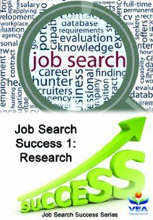 Job Search Success 1: Research   DVD: Movies & TV