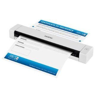 Brother DS 620 Mobile Color Page Scanner: Electronics