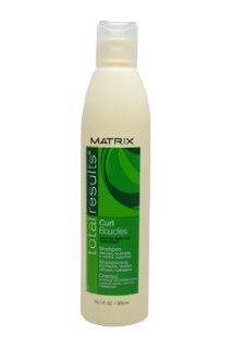 Hair Care   Matrix   Total Results Curl Boucles Shampoo 300ml/10.1oz : Beauty