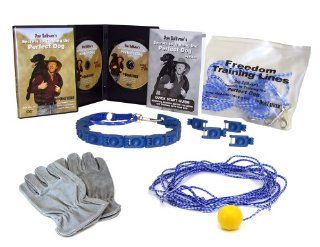 Don Sullivan Perfect Dog Fast Results Pet Training Package, Small  Pet Training And Behavioral Aids