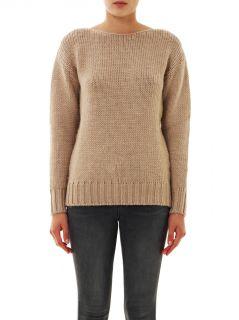 Alpaca wool sweater  Tomas Maier