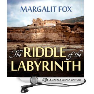 The Riddle of the Labyrinth: The Quest to Crack an Ancient Code (Audible Audio Edition): Margalit Fox, Pam Ward: Books