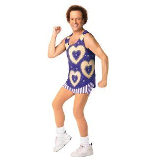 Richard Simmons Project H.O.P.E. Home Workout System DVD : Sports & Outdoors