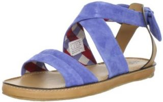 Hush Puppies Women's Regards Ankle Strap Sandal: Shoes
