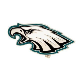 "Philadelphia Eagles Official NFL 1"" Lapel Pin : Sports Related Pins : Sports & Outdoors"