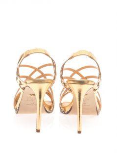 Sandy sandals  Diane Von Furstenberg