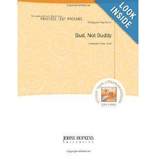 Bud, Not Buddy Standardized Reading Test Package (9781602401457): A. Maouyo: Books