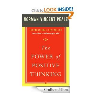The Power of Positive Thinking 10 Traits for Maximum Results eBook Dr. Norman Vincent Peale Kindle Store