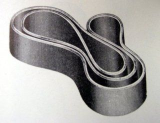 """Rubber Bandsaw Tire 14""""   Band Saw Accessories"""