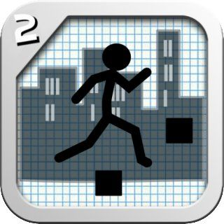 Line Man Run 2: Appstore for Android