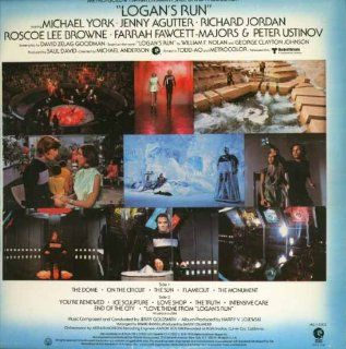 Logan's Run Movie Soundtrack: Music