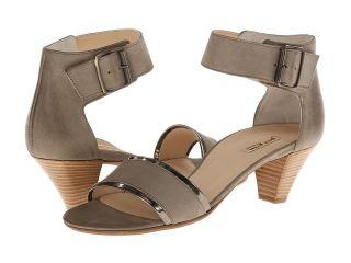 Paul Green Violet Sandal High Heels (Olive)