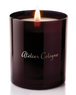 Vetiver Fatale Candle, 6.7oz   Atelier Cologne   (7oz )