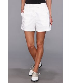 PUMA Golf Novelty Short Womens Shorts (White)