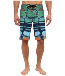 Oakley B1 Boardshort 21 Mens Swimwear (Red)