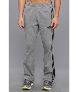 adidas Originals Firebird Track Pant Mens Casual Pants (Gray)