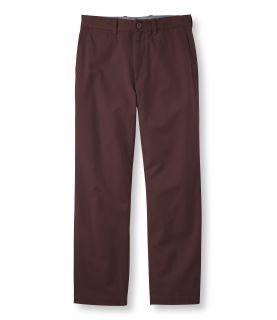 Mens Lakewashedtm Cotton Chinos, Natural Fit