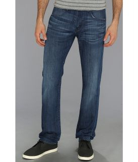 Hudson Byron 5 Pocket Straight Leg in Highway Mens Jeans (Blue)