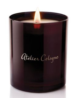 Rose Anonyme Candle 6.7oz   Atelier Cologne   (7oz )
