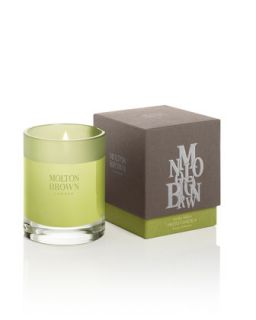 Medio Candle, Golden Solstice   Molton Brown   Gold