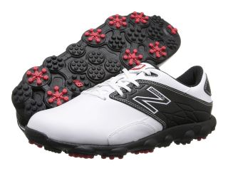 New Balance Golf Minimus LX Mens Golf Shoes (White)
