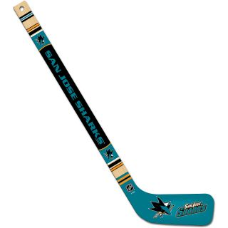 Wincraft San Jose Sharks 21 Mini Hockey Stick (27791010)