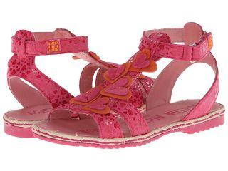 Agatha Ruiz De La Prada Kids 142990 Girls Shoes (Pink)