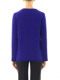 Gordan double zip cady top  Stella McCartney