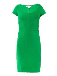 Bally dress  Diane Von Furstenberg