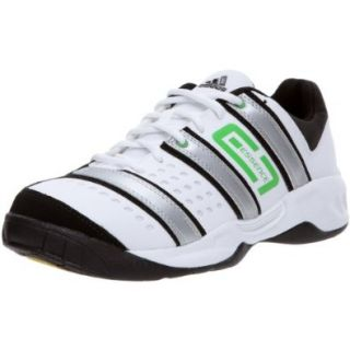Adidas Stabil Essence Indoor Court Shoes   14.5   White: Shoes