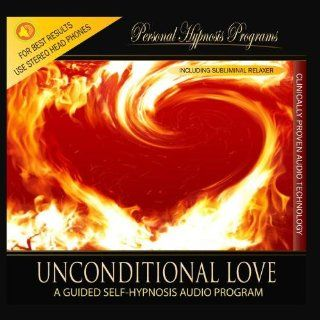 Self Hypnosis   Unconditional Love Music