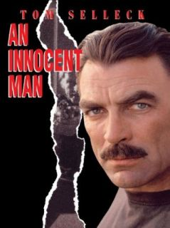 An Innocent Man: Tom Selleck, F. Murray Abraham, Laila Robins, Peter Yates:  Instant Video
