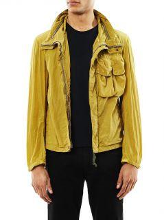 Lightweight hooded goggle jacket  C.P. Company  MATCHESFASHI