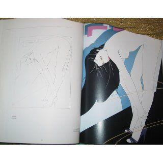 Nagel: The Art of Patrick Nagel: Patrick Nagel, Elena G. Millie: 9780912383118: Books