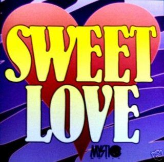 Sweet Love 2 cd (As Seen On TV): Music