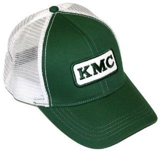 KMC Hat as seen on Luke Bryan Buck Commander Duck Cap: Sports & Outdoors