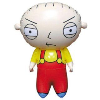 "Family Guy   Stewie 24"" Inflatable Character (As Seen on TV): Toys & Games"