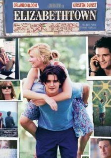 Elizabethtown: Orlando Bloom, Kirsten Dunst, Susan Sarandon, Judy Greer:  Instant Video