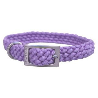 Boots & Barkley Para Cord Collar XS   Purple