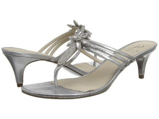 Adrianna Papell Chantal High Heels (Silver)